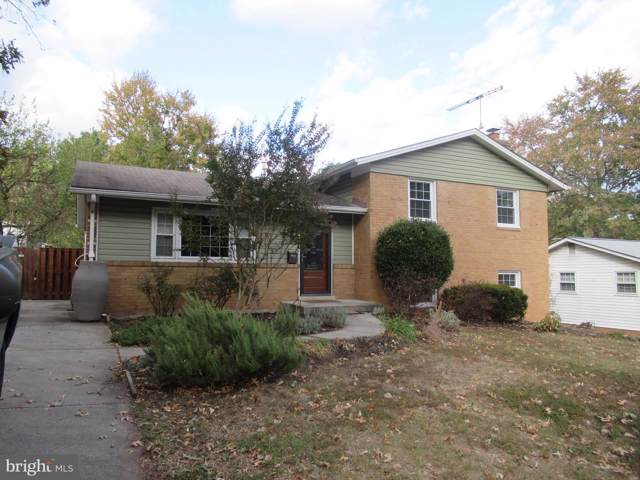 5812 Swarthmore Drive, BERWYN HEIGHTS, MD 20740 (#MDPG548002) :: The Gus Anthony Team