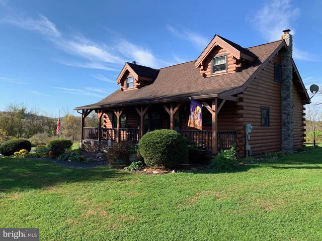 342 Hard Hill Road, HAMBURG, PA 19526 (#PABK349584) :: Berkshire Hathaway Homesale Realty