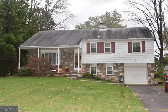 211 Oakland Place, NORTH WALES, PA 19454 (#PAMC628970) :: Linda Dale Real Estate Experts