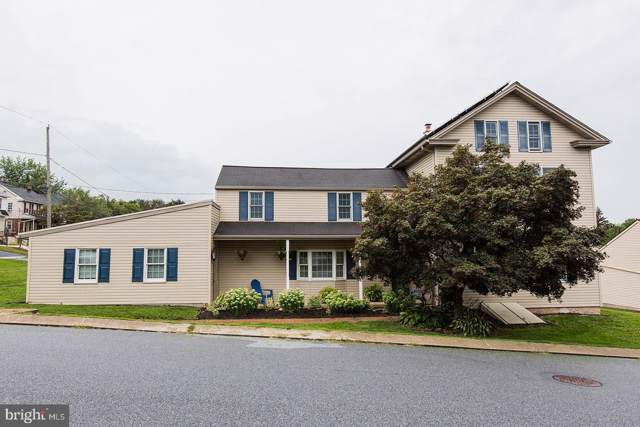 141 E New Street, MOUNTVILLE, PA 17554 (#PALA142188) :: Younger Realty Group
