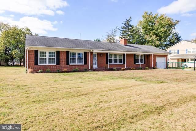 306-A Wyman Drive, SALISBURY, MD 21804 (#MDWC105598) :: Keller Williams Pat Hiban Real Estate Group
