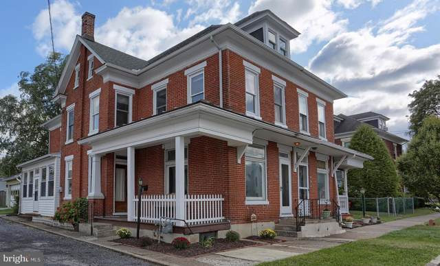 207 S Arch Street, MECHANICSBURG, PA 17055 (#PACB118628) :: The Jim Powers Team