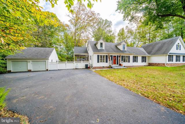 8801 Paris Estates Court, OWINGS, MD 20736 (#MDCA172950) :: AJ Team Realty
