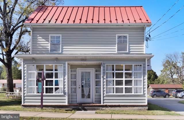 1312 Washington, HARPERS FERRY, WV 25425 (#WVJF136916) :: Pearson Smith Realty