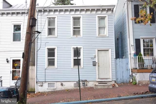 1107 Walnut Street, READING, PA 19604 (#PABK349588) :: John Smith Real Estate Group