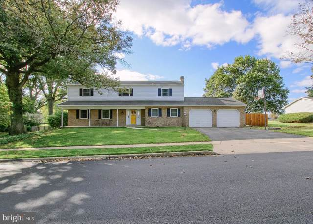 430 Woodcrest Drive, MECHANICSBURG, PA 17050 (#PACB118630) :: The Team Sordelet Realty Group