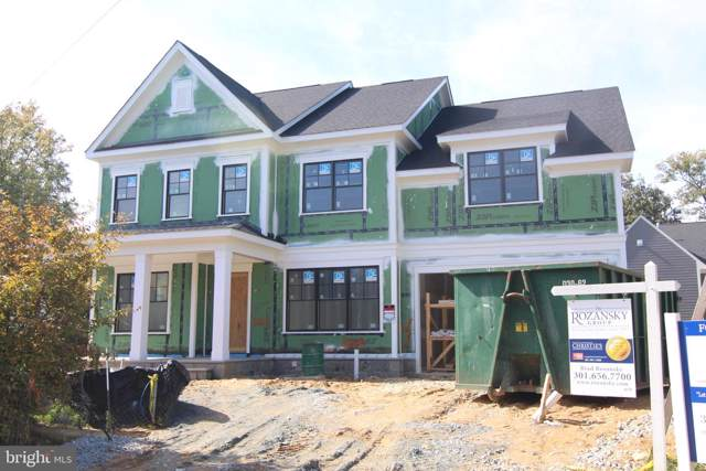 8909 Charred Oak Drive, BETHESDA, MD 20817 (#MDMC684226) :: Jennifer Mack Properties