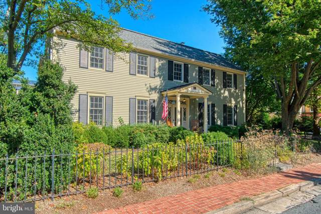 20 North Street NW, LEESBURG, VA 20176 (#VALO397212) :: Arlington Realty, Inc.