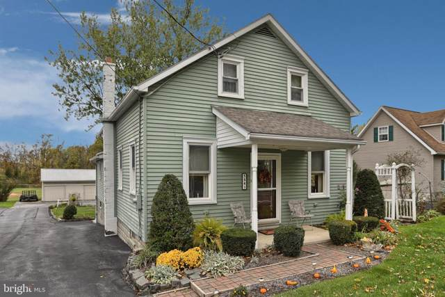 5541 Elizabethtown Road, LAWN, PA 17041 (#PALN109446) :: John Smith Real Estate Group