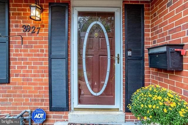 3927 Forest Grove Drive, ANNANDALE, VA 22003 (#VAFX1095694) :: Arlington Realty, Inc.