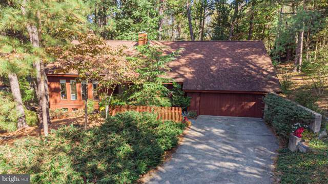 8612 Longwood Circle, FREDERICK, MD 21704 (#MDFR255328) :: Bob Lucido Team of Keller Williams Integrity