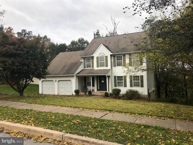 6027 Indian Woods Lane, COLLEGEVILLE, PA 19426 (#PAMC628990) :: John Smith Real Estate Group