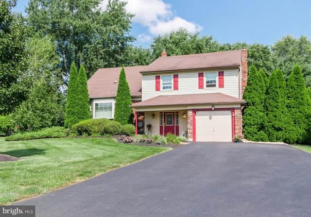 80 Mohawk Drive, RICHBORO, PA 18954 (#PABU482740) :: Blackwell Real Estate