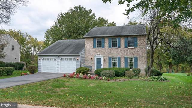 1853 Brubaker Run Road, LANCASTER, PA 17603 (#PALA142212) :: Bob Lucido Team of Keller Williams Integrity