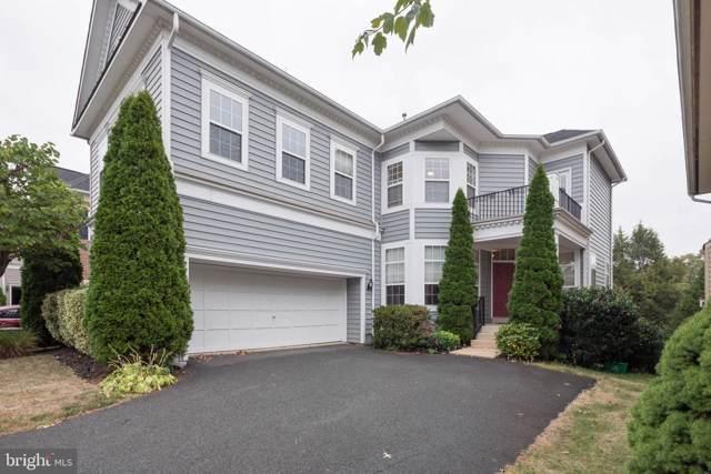8337 Tillett Loop, MANASSAS, VA 20110 (#VAMN138348) :: A Magnolia Home Team