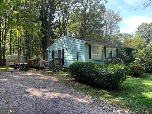 11 Barnhart Road, WESTMINSTER, MD 21158 (#MDCR192662) :: RE/MAX Plus