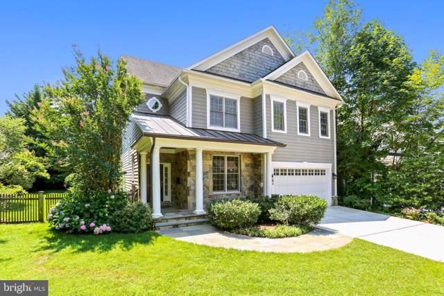 6106 Kirby Road, BETHESDA, MD 20817 (#MDMC684244) :: Blackwell Real Estate