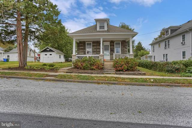 319 9TH Street, NEW CUMBERLAND, PA 17070 (#PACB118636) :: Younger Realty Group