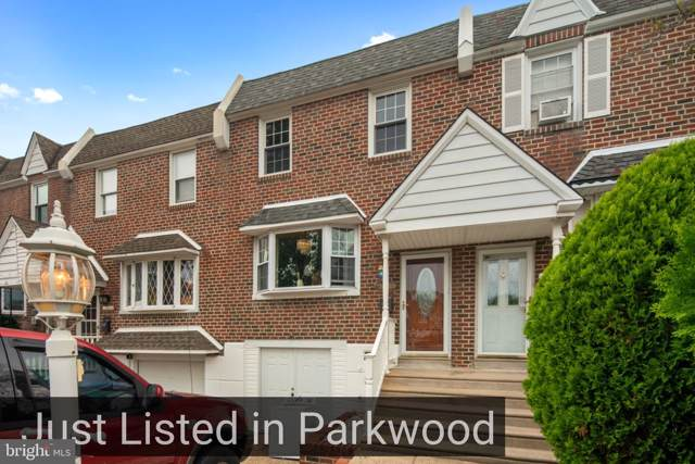 3729 Bellaire Road, PHILADELPHIA, PA 19154 (#PAPH843378) :: Blackwell Real Estate