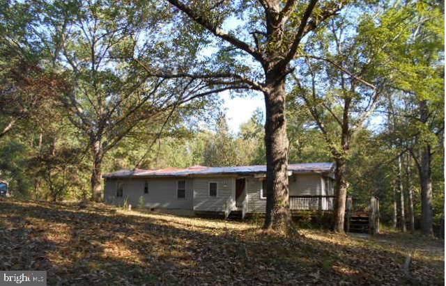 6147 Mudville Road, WOODFORD, VA 22580 (#VACV121090) :: The Licata Group/Keller Williams Realty