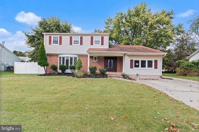 105 Sunset Road, BEVERLY, NJ 08010 (#NJBL359760) :: Jim Bass Group of Real Estate Teams, LLC