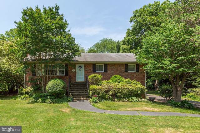 4120 Virginia Street, FAIRFAX, VA 22032 (#VAFC118994) :: Keller Williams Pat Hiban Real Estate Group
