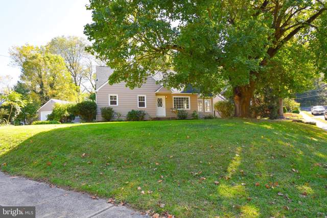 499 Mary Street, MOUNT HOLLY, NJ 08060 (#NJBL359764) :: REMAX Horizons