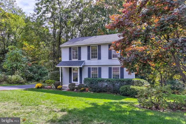 705 Morgan Dr W, COATESVILLE, PA 19320 (#PACT491960) :: The Team Sordelet Realty Group