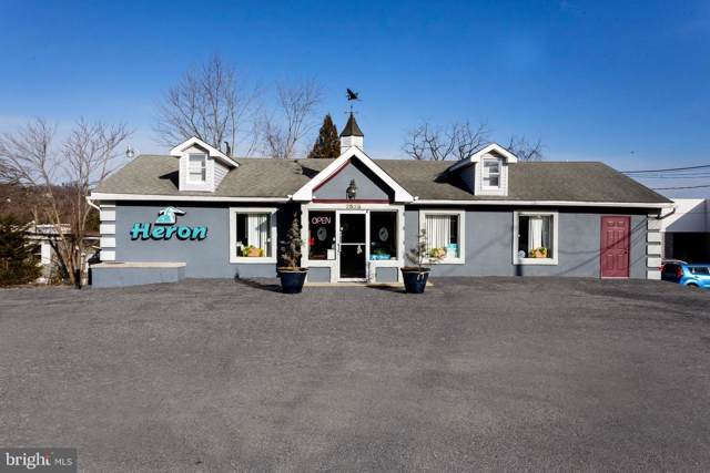 2525 E Lincoln Highway, COATESVILLE, PA 19320 (#PACT491970) :: Dougherty Group