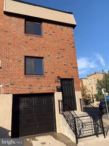2901 W Diamond Street, PHILADELPHIA, PA 19121 (#PAPH843398) :: Keller Williams Realty - Matt Fetick Team