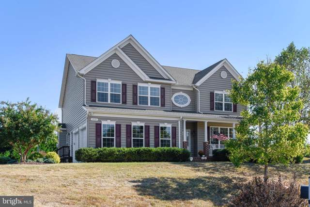 6089 Old Airpark Lane, OWINGS, MD 20736 (#MDCA172958) :: The Daniel Register Group