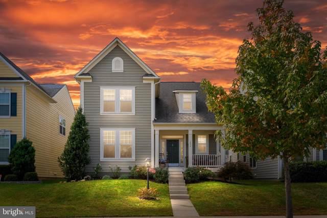 1614 Idlewild Boulevard, FREDERICKSBURG, VA 22401 (#VAFB116008) :: Keller Williams Pat Hiban Real Estate Group