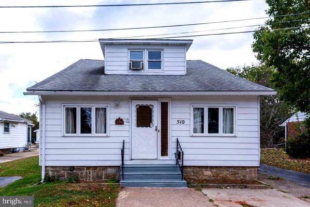 510 Lagrange Ave Avenue, ESSINGTON, PA 19029 (#PADE502918) :: The Matt Lenza Real Estate Team