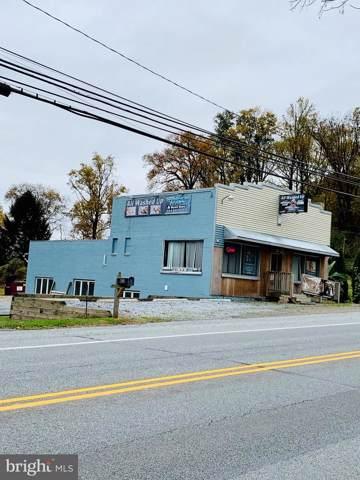 417 W Baltimore Pike, WEST GROVE, PA 19390 (#PACT491974) :: Keller Williams Realty - Matt Fetick Team