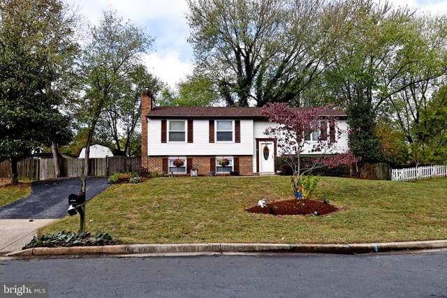 2363 Ironwood Drive, WALDORF, MD 20601 (#MDCH207822) :: Keller Williams Pat Hiban Real Estate Group