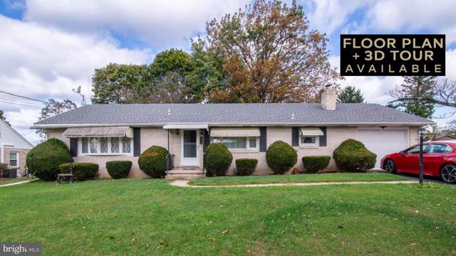 2933 Sunset Drive, DALLASTOWN, PA 17313 (#PAYK127204) :: The Jim Powers Team