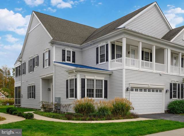 36501 Warwick Drive 45A, REHOBOTH BEACH, DE 19971 (#DESU150170) :: RE/MAX Coast and Country