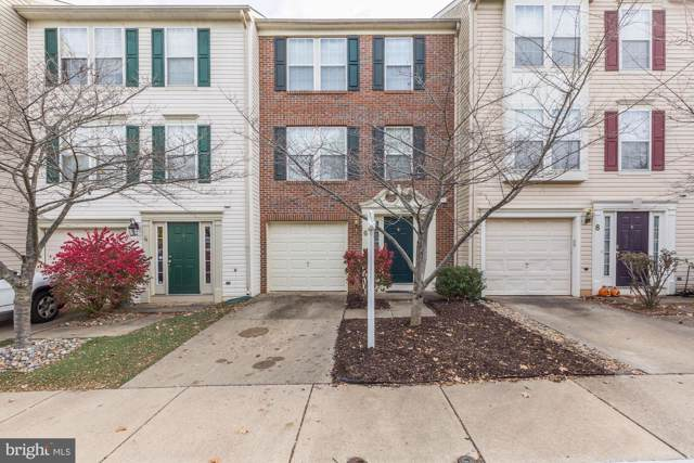 6 Palmetto Court, GERMANTOWN, MD 20874 (#MDMC684256) :: Tom & Cindy and Associates