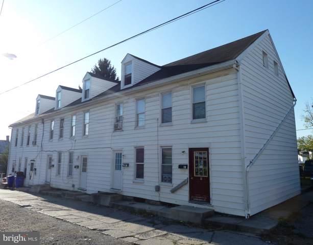 9 Burger Avenue, HAGERSTOWN, MD 21740 (#MDWA168692) :: Keller Williams Pat Hiban Real Estate Group