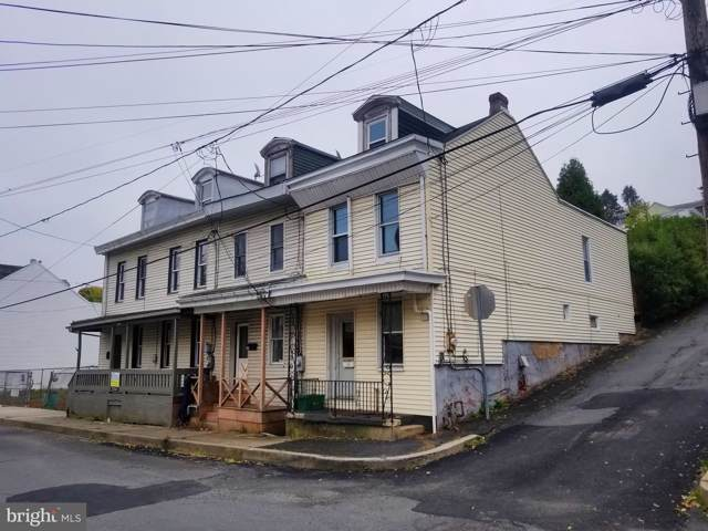 735 W Race Street, POTTSVILLE, PA 17901 (#PASK128350) :: Ramus Realty Group