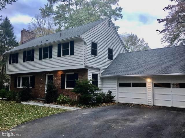 25 White Pine Lane, PRINCETON, NJ 08540 (#NJME287324) :: Jason Freeby Group at Keller Williams Real Estate