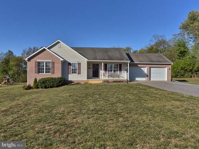 17440 Cindy Lane, HAGERSTOWN, MD 21740 (#MDWA168694) :: Keller Williams Pat Hiban Real Estate Group