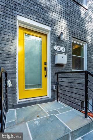 3014 22ND Street SE, WASHINGTON, DC 20020 (#DCDC447110) :: Blue Key Real Estate Sales Team