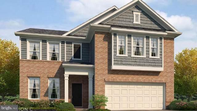5805 Zoe Lane, FREDERICK, MD 21704 (#MDFR255364) :: Keller Williams Pat Hiban Real Estate Group