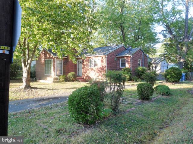 101 Wrightson Avenue, EASTON, MD 21601 (#MDTA136678) :: RE/MAX Coast and Country