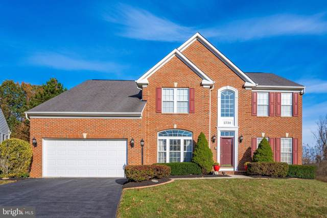 5730 Meyer Avenue, NEW MARKET, MD 21774 (#MDFR255366) :: The Maryland Group of Long & Foster
