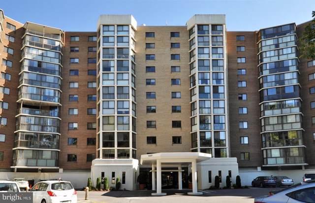 15107 Interlachen Drive 2-607, SILVER SPRING, MD 20906 (#MDMC684266) :: Blackwell Real Estate