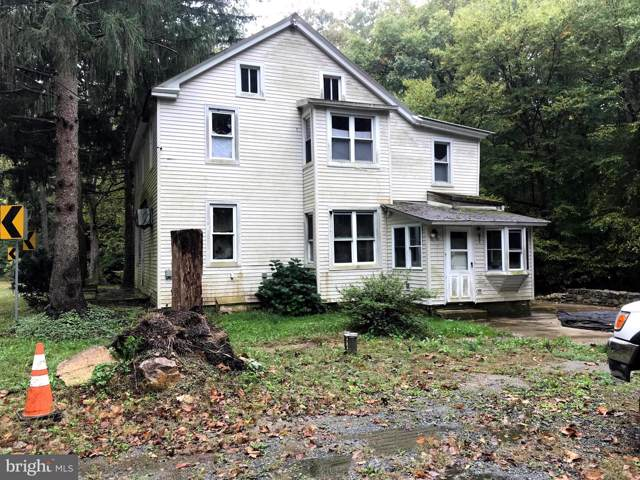 647 Forgedale Road, BARTO, PA 19504 (#PABK349602) :: Pearson Smith Realty
