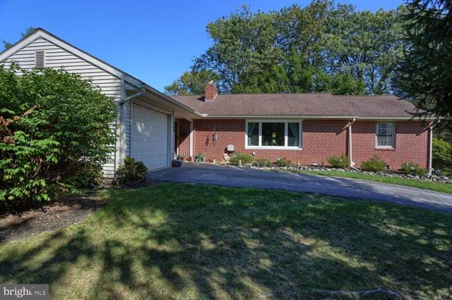 569 Oak Ridge Drive, MILLERSVILLE, PA 17551 (#PALA142222) :: The Heather Neidlinger Team With Berkshire Hathaway HomeServices Homesale Realty