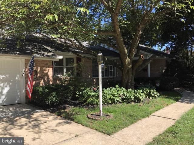 523 W Elmwood Avenue, MECHANICSBURG, PA 17055 (#PACB118642) :: Liz Hamberger Real Estate Team of KW Keystone Realty